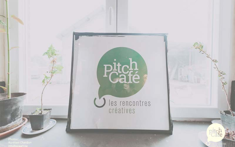 rencontre personne créative